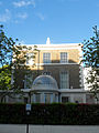 JOHN AND JANE LOUDON - 3 Porchester Terrace Bayswater London W2 3TH.jpg