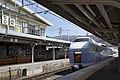 JR Shimo suwa sta. , JR 下諏訪駅 - panoramio (16).jpg