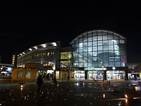 JR Takamatsu Station 20150504 (17464455506).jpg