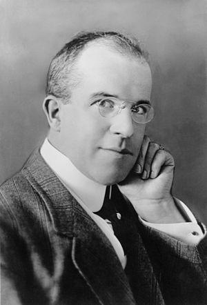 J. Stuart Blackton - Blackton in 1912