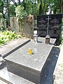 Jacek Rossakiewicz grób.jpg