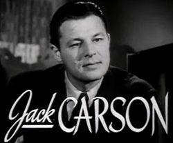 jack carson auburn