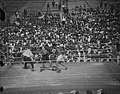 Jack Dempsey and Tommy Gibbons in boxing match, Seattle, 1923 (MOHAI 230).jpg