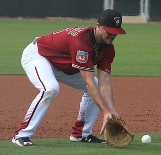 Jack Reinheimer American baseball player