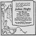 Jackson Heights Advertisement by The Queensboro Corporation.jpg