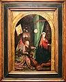 Jacob cornelisz van oostsanen, annunciazione, 1508 ca. 01.jpg