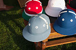 Jaeger-LeCoultre Polo Masters 2013 - 31082013 - Casques.jpg