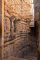 Jaisalmer-11-Shikhara of Jain temple of Aranath-2013101010.jpg