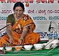 Jaltarang music concert by Vidushi Shashikala Dani at Mansur.jpg