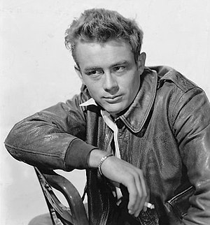 """Schlitz Playhouse of Stars - James Dean in """"The Unlighted Road"""" (1955)"""