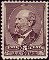 James Garfield 1882 Issue-5c.jpg