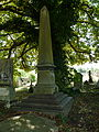 James McGrigor, Kensal Green Cemetery 01.JPG