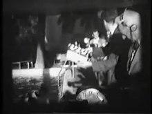 File:James Randi Submerged Coffin.webm