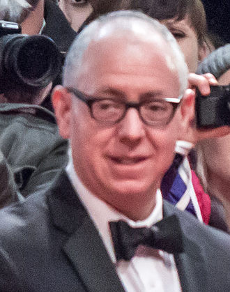 64th Berlin International Film Festival - James Schamus, Jury President