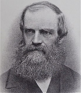 James Wilson (Archdeacon of Manchester) British theologian and astronomer (1836-1931)