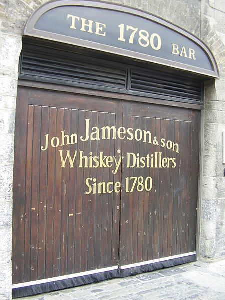 James Jameson 11-Year-Old Girl Cannibals Scandal Angers Whiskey Commercial Viewers