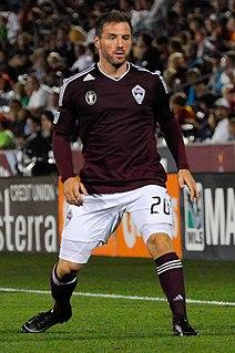 Jamie Smith (footballer, born 1980) Scottish footballer