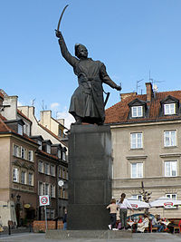 Jan Kilinski Monument in Warsaw (1).jpg