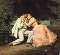 Jan van Beers - Love-match.jpg
