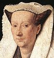 Jan van Eyck - Portrait of Margareta van Eyck - WGA7618 (cropped).jpg