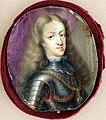 Jan van Kessel (II) - Portrait of Charles II of Spain.jpg