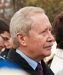 Janusz Onyszkiewicz Polish politician
