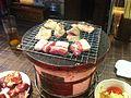 Japanese style hibachi - BBQ - August 2014.jpg