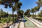 Jardín de Dolat-Abad, Yazd, Irán, 2016-09-21, DD 40.jpg