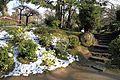 Jardin Compans Caffarelli sous la neige (8399900770).jpg