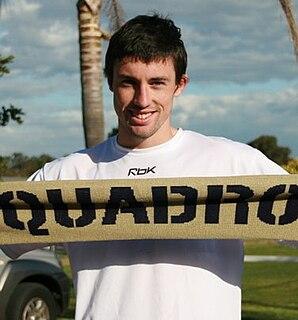 Jason Hoffman Australian soccer player