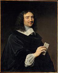 Jean-Baptiste Colbert (1619–1683)