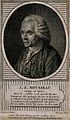 Jean-Jacques Rousseau. Stipple engraving by Vérité after le Wellcome V0005115EL.jpg