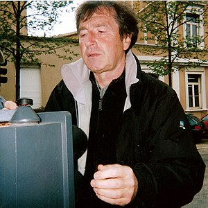 Jean-Pierre Denis - Image: Jean Pierre Denis LPC