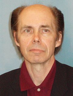 Jeffery Deaver w 2006 r.