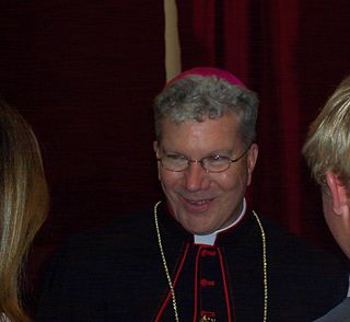 Jeffrey Marc Monforton Fifth bishop of the Roman Catholic Diocese of Steubenville.