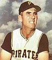 Jerry Lynch - Pittsburgh Pirates - 1966.jpg