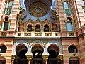 Jerusalemsynagoge, Praha, Prague, Prag - panoramio (1).jpg