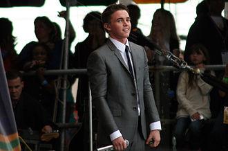"Bleeding Love - ""Bleeding Love"" was initially written for Jesse McCartney, but was later refused by his record label."