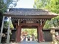 Jindaiji Main Gate.jpg