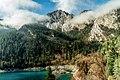 Jiuzhaigou National Park (214837605).jpeg