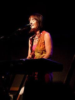 Joanne Hogg Northern Irish singer and songwriter