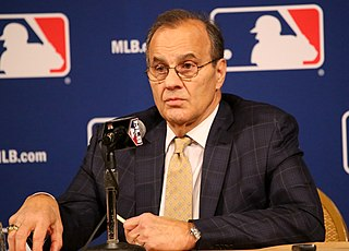 Joe Torre American baseball player, coach, manager