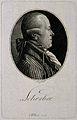 Johan Christian Daniel von Schreber. Stipple engraving by C. Wellcome V0005313.jpg