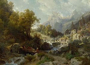 Johann Gottfried Steffan