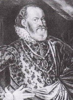 Johano Georgo la 1-a (1567-1618)
