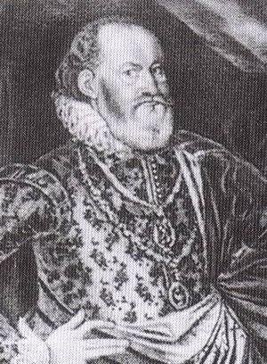 John George I, Prince of Anhalt-Dessau - John George I, Prince of Anhalt-Dessau