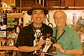 John A. Russo and Ryota Nakanishi.JPG