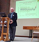 John Houghton High Wycombe 20050226.jpg