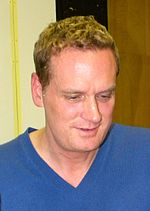 Photo of John Ottman in 2011