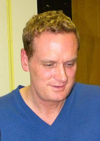 John Ottman - John Ottman in 2011 photograph